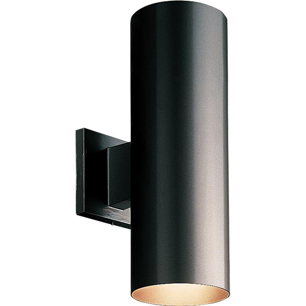 Progress Lighting – Outdoor Lighting – Lighting – The Home Depot For Patriot Lighting Outdoor Wall Lights (#12 of 15)