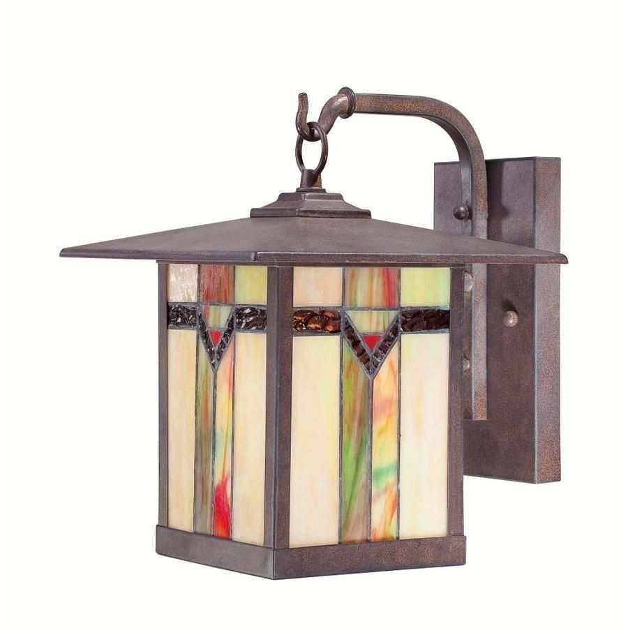 Inspiration about Quoizel Outdoor Wall Light Luxury Shop Outdoor Wall Lighting At With Quoizel Outdoor Wall Lighting (#15 of 15)