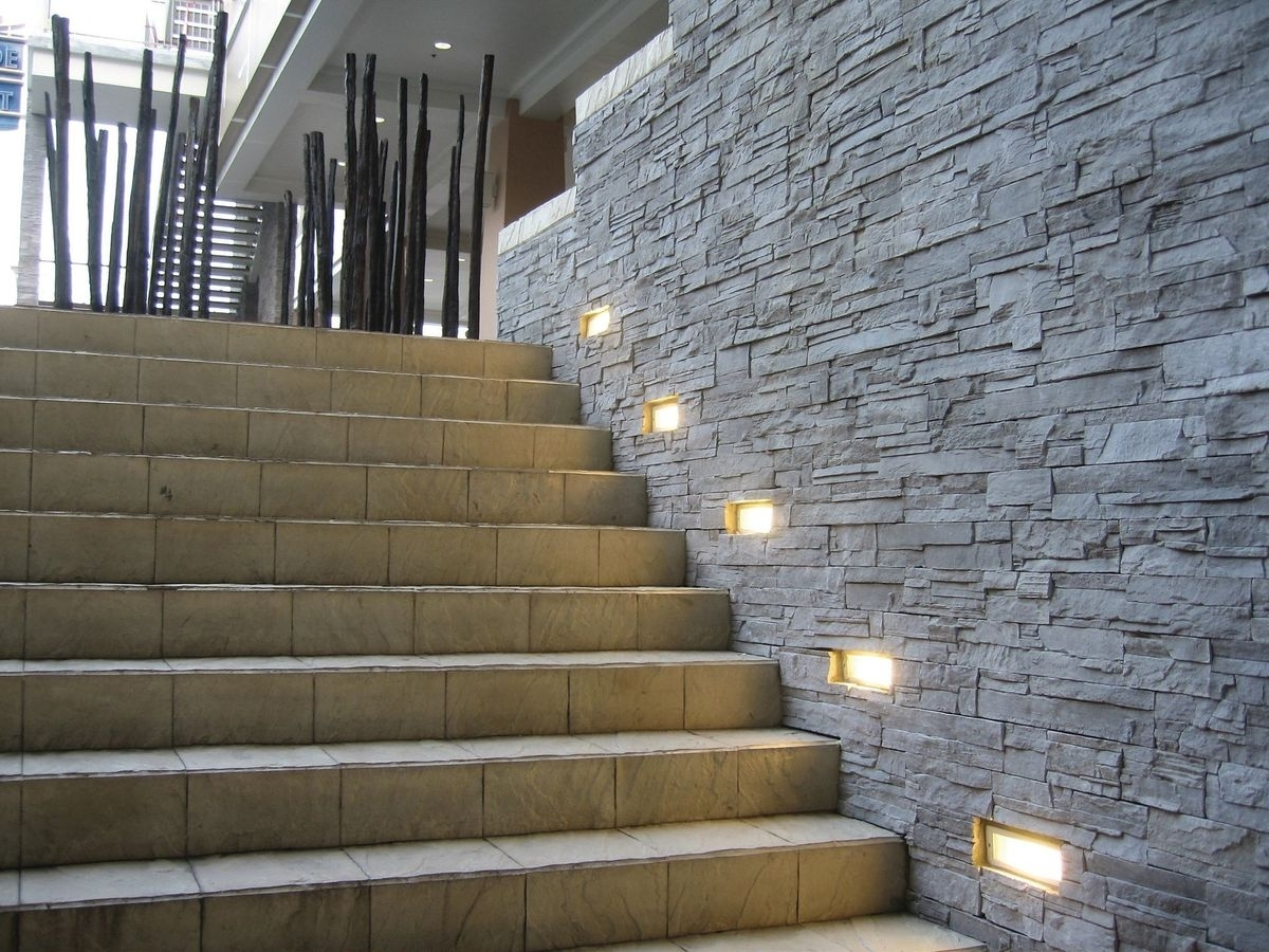 Inspiration about Recessed Outdoor Lighting Decoration Ideas | Wall Sconces In Recessed Outdoor Wall Lighting (#1 of 15)