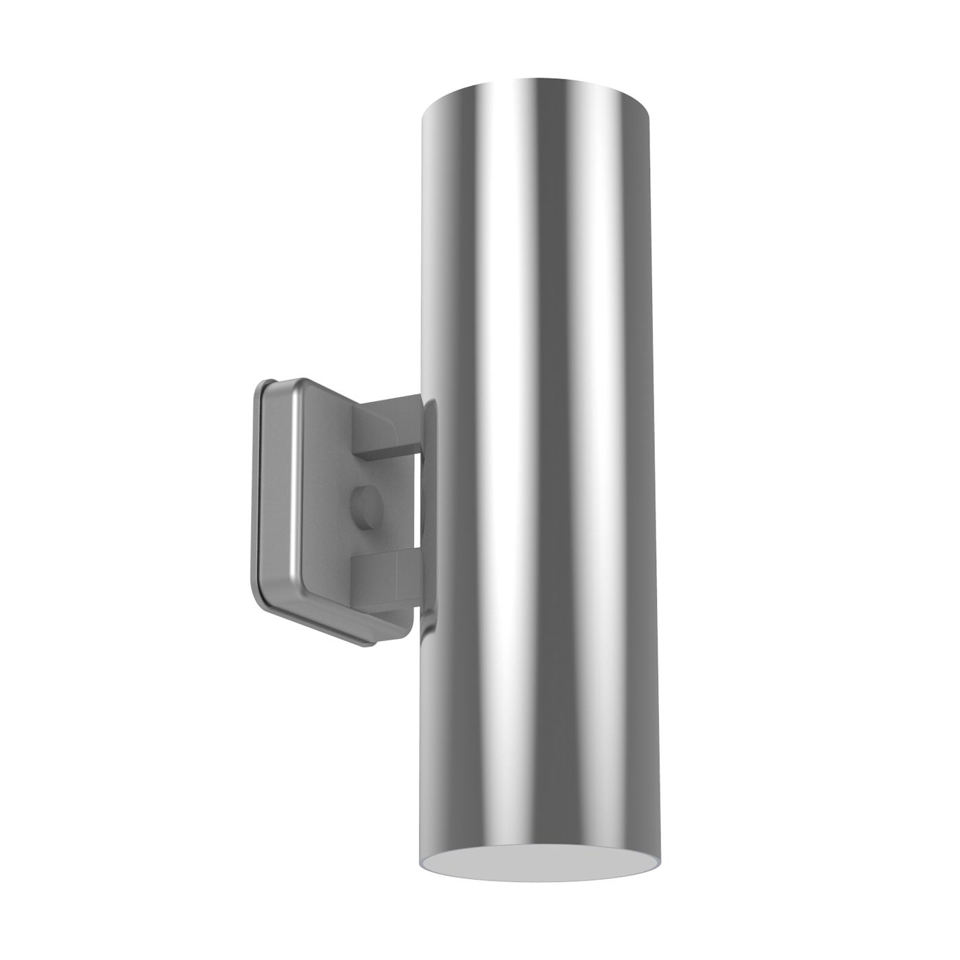 Inspiration about Remcraft Lighting 310 Series Outdoor Up/down Light Wall Sconce At Regarding Outdoor Wall Sconce Up Down Lighting (#5 of 15)