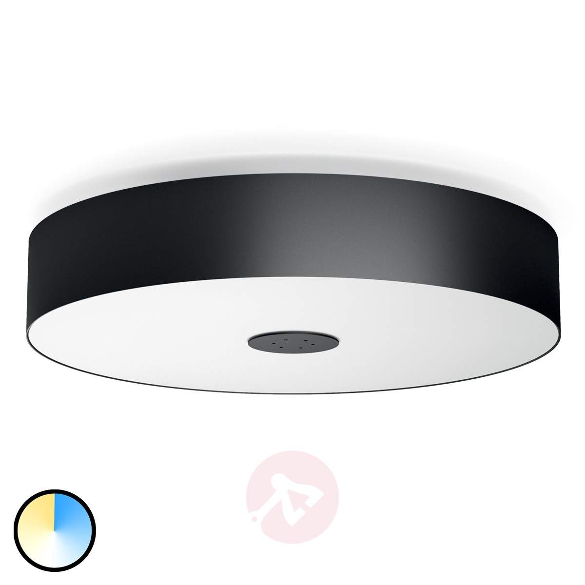 Inspiration about Remote Control Philips Hue Led Ceiling Light Fair | Lights.co.uk With Philips Outdoor Ceiling Lights (#11 of 15)