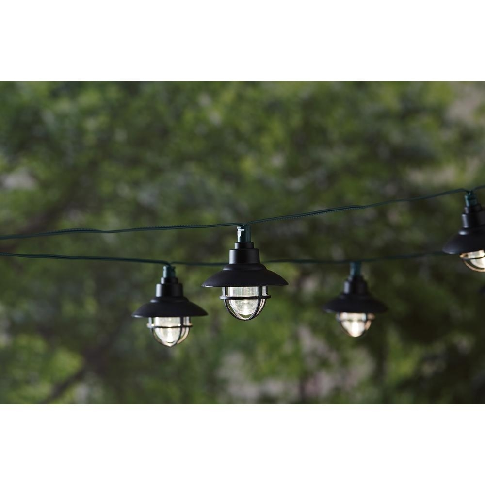 Rope And String Lights – Outdoor Specialty Lighting – Outdoor For Mexican Outdoor Hanging Lights (#15 of 15)