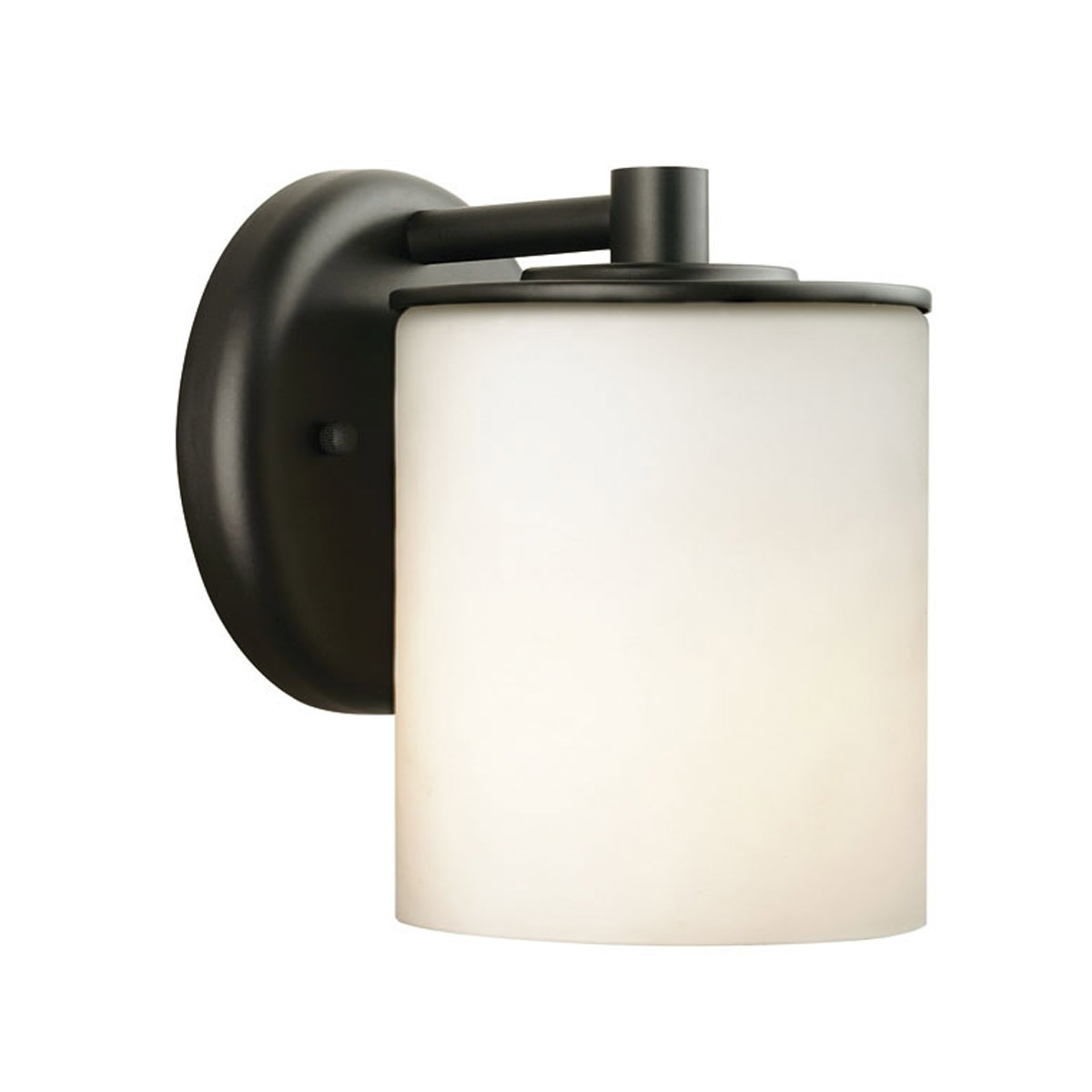 15 best collection of round outdoor wall lights for Round exterior lights