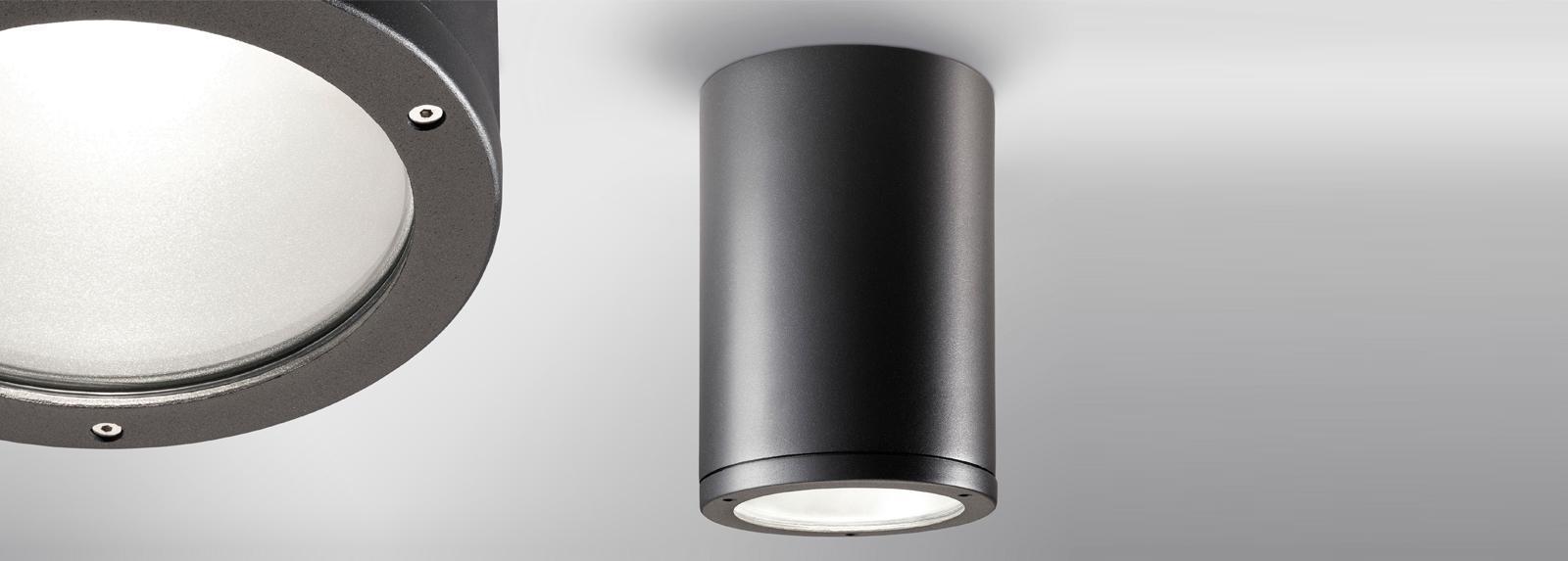 Inspiration about Rovasi. Lighting Fixtures Manufacturer. Complete Range Of Regarding Outdoor Ceiling Downlights (#9 of 15)