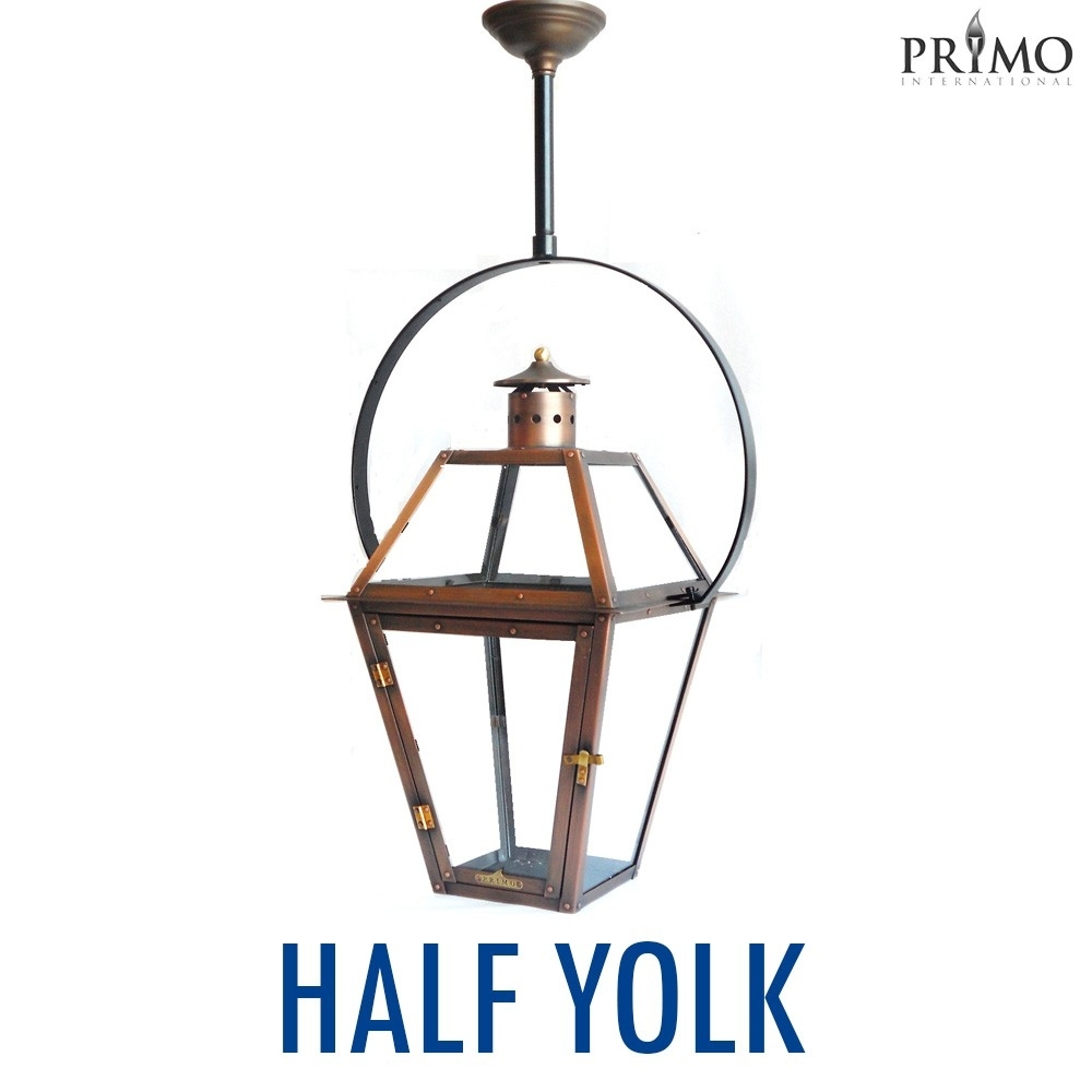 Inspiration about Royal Outdoor Lanternprimo – Gas Lanterns – Outdoor Lanterns Within Outdoor Hanging Gas Lights (#13 of 15)