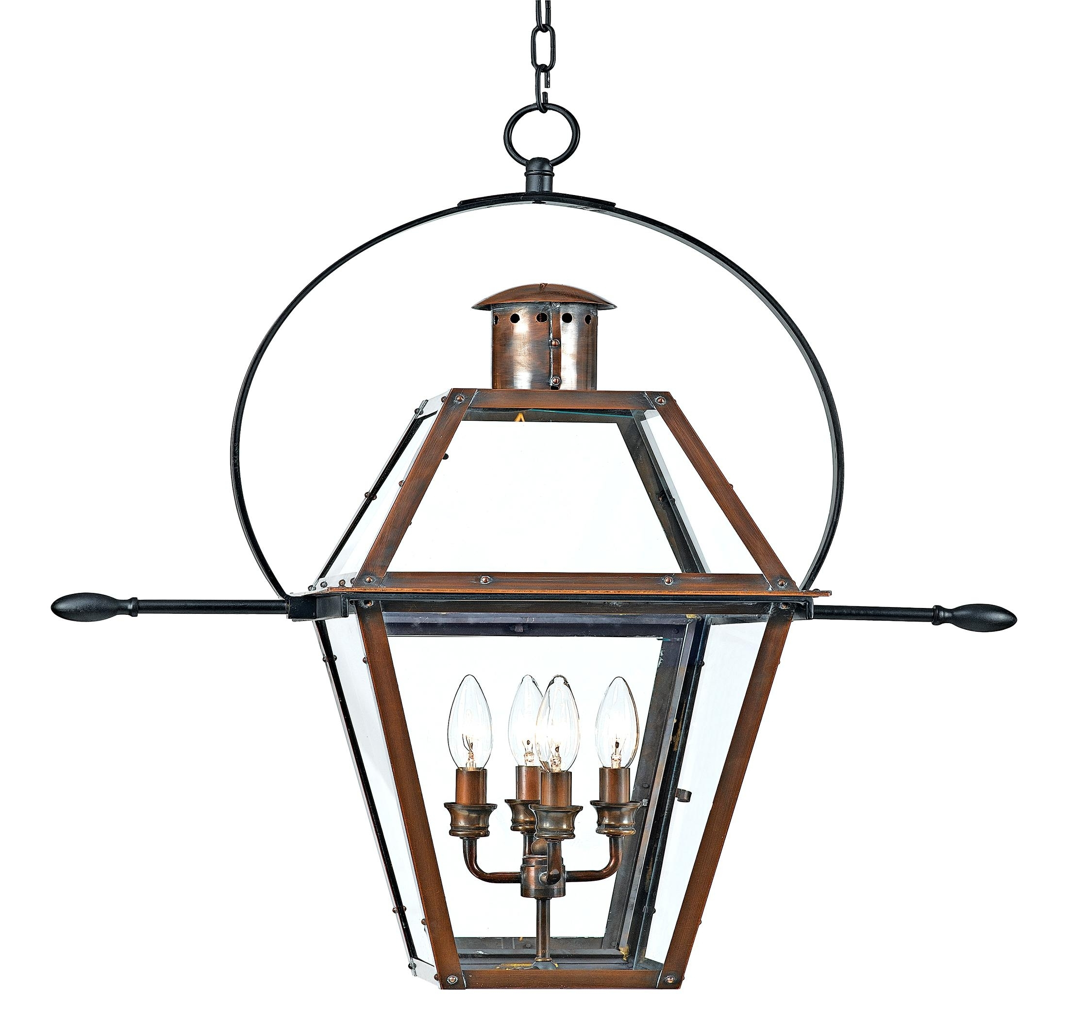 """Inspiration about Rue De Royal 29 1/2"""" High Outdoor Hanging Light – Style # G4545 With Lamps Plus Outdoor Hanging Lights (#8 of 15)"""