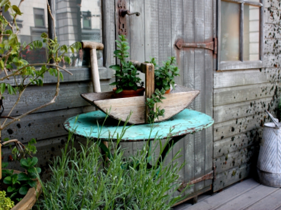 Inspiration about Rustic Backyard Ideas Shabby Chic Garden Decor Outdoor Modern Inside Rustic Outdoor Lighting For Modern Garden (#15 of 15)