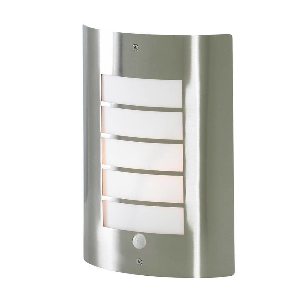 Outside Lights Wickes: 15 Best Of Outdoor Wall Lights At Wickes