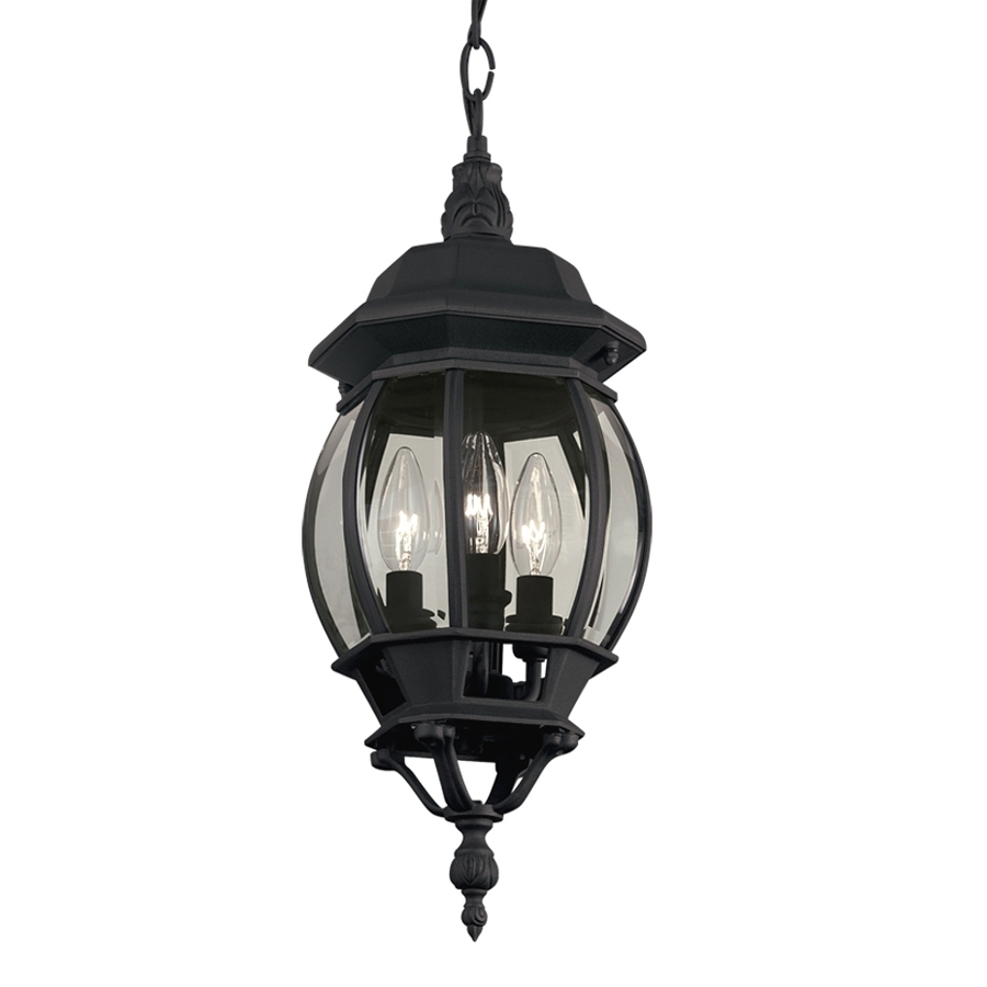 Popular Photo of Outdoor Hanging Lanterns At Lowes