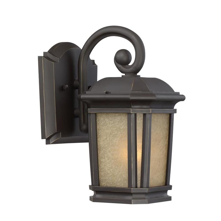 15 Collection Of Quoizel Outdoor Wall Lighting
