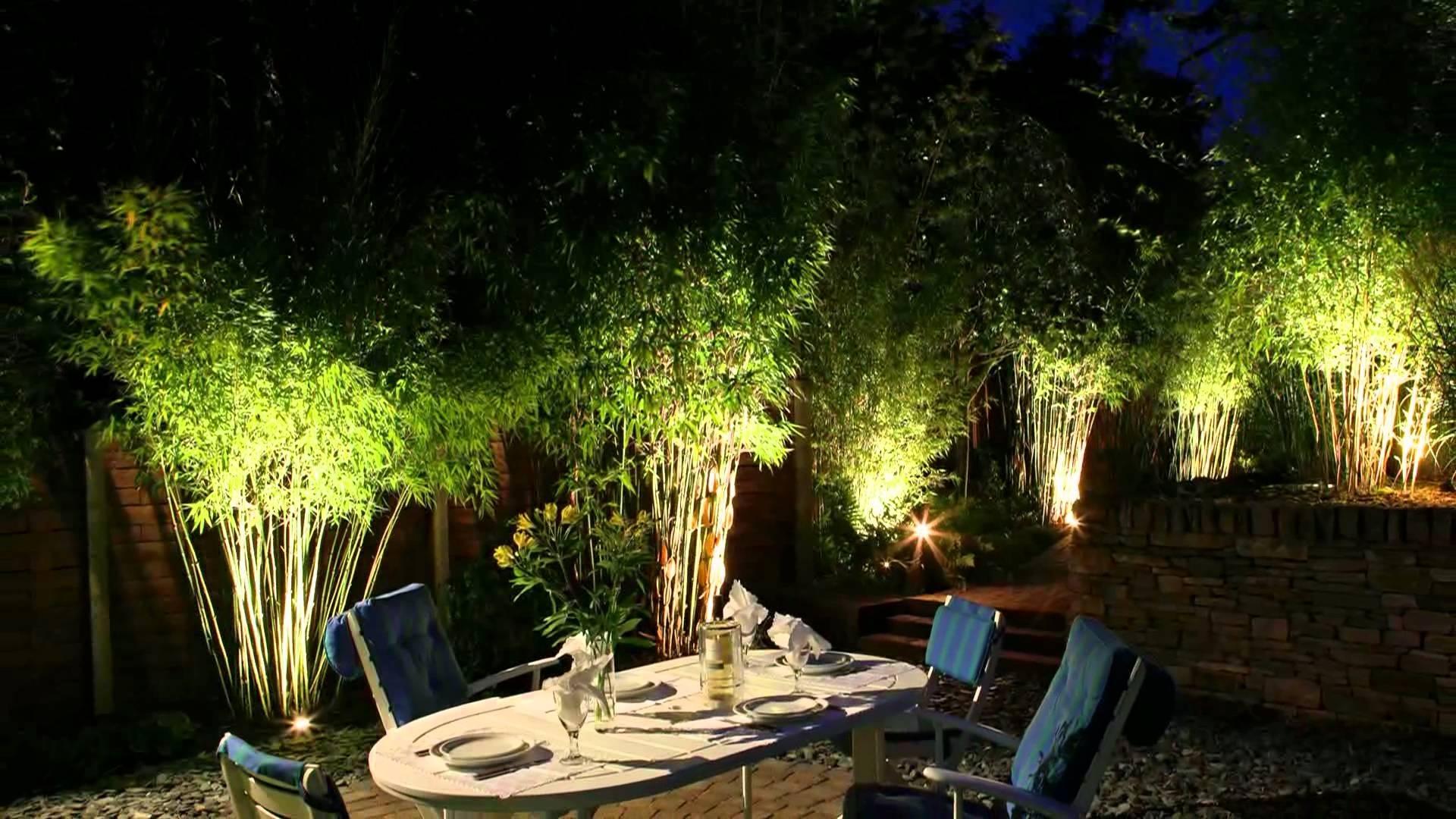 Small Garden Lighting Ideas. Small Garden Lighting Ideas B – Socopi (#14 of 15)