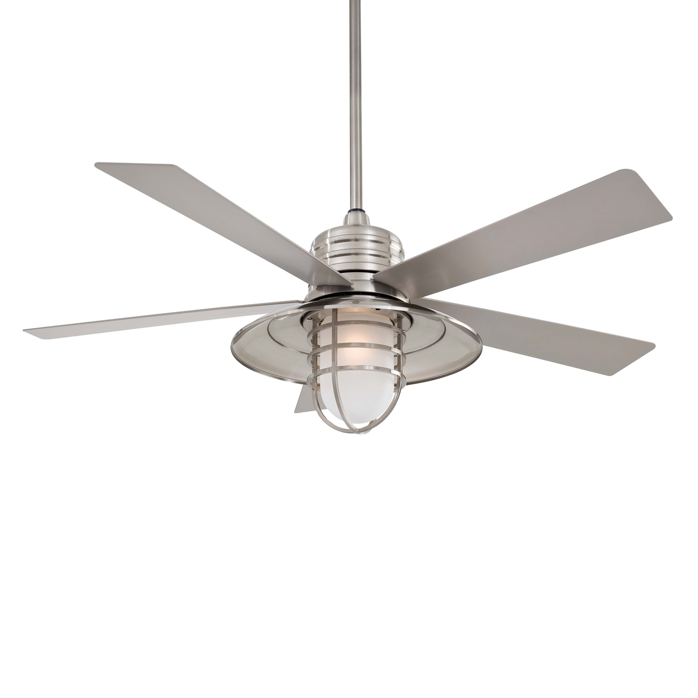 Small Outdoor Ceiling Fans Wet Rated – Outdoor Designs In Outdoor Ceiling Fans With Damp Rated Lights (#13 of 15)
