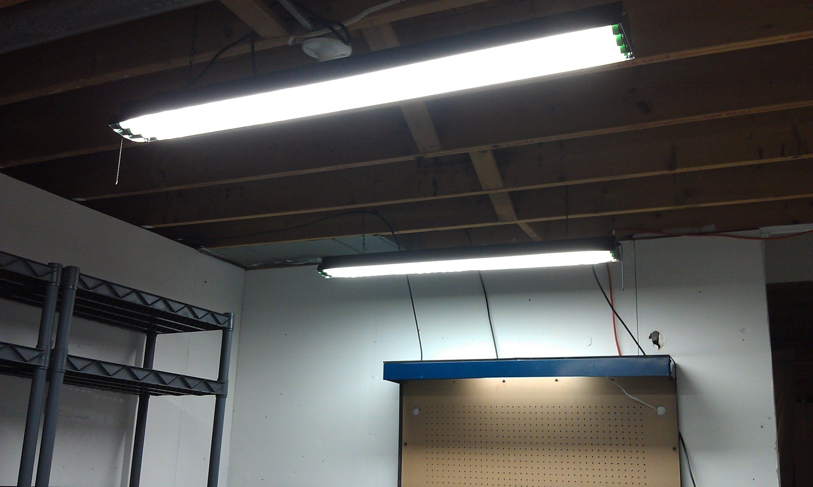 Solar Garage Lights – Click The Picture For Lots Of Garage Lighting Inside Outdoor Garage Ceiling Lights (#14 of 15)