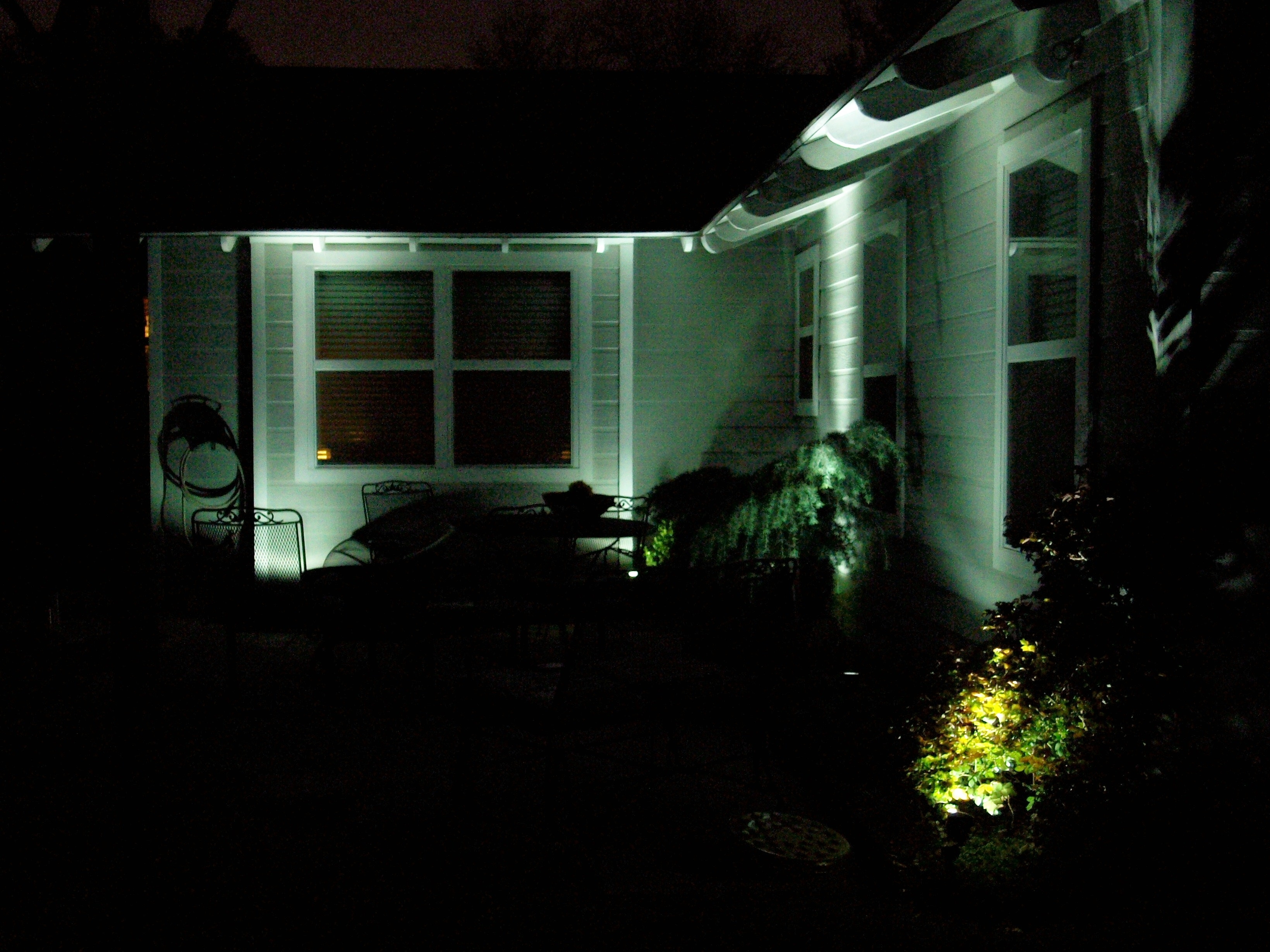 Solar Landscape Lighting | Homeownerbob's Blog With Regard To Battery Operated Outdoor Lighting (#13 of 15)