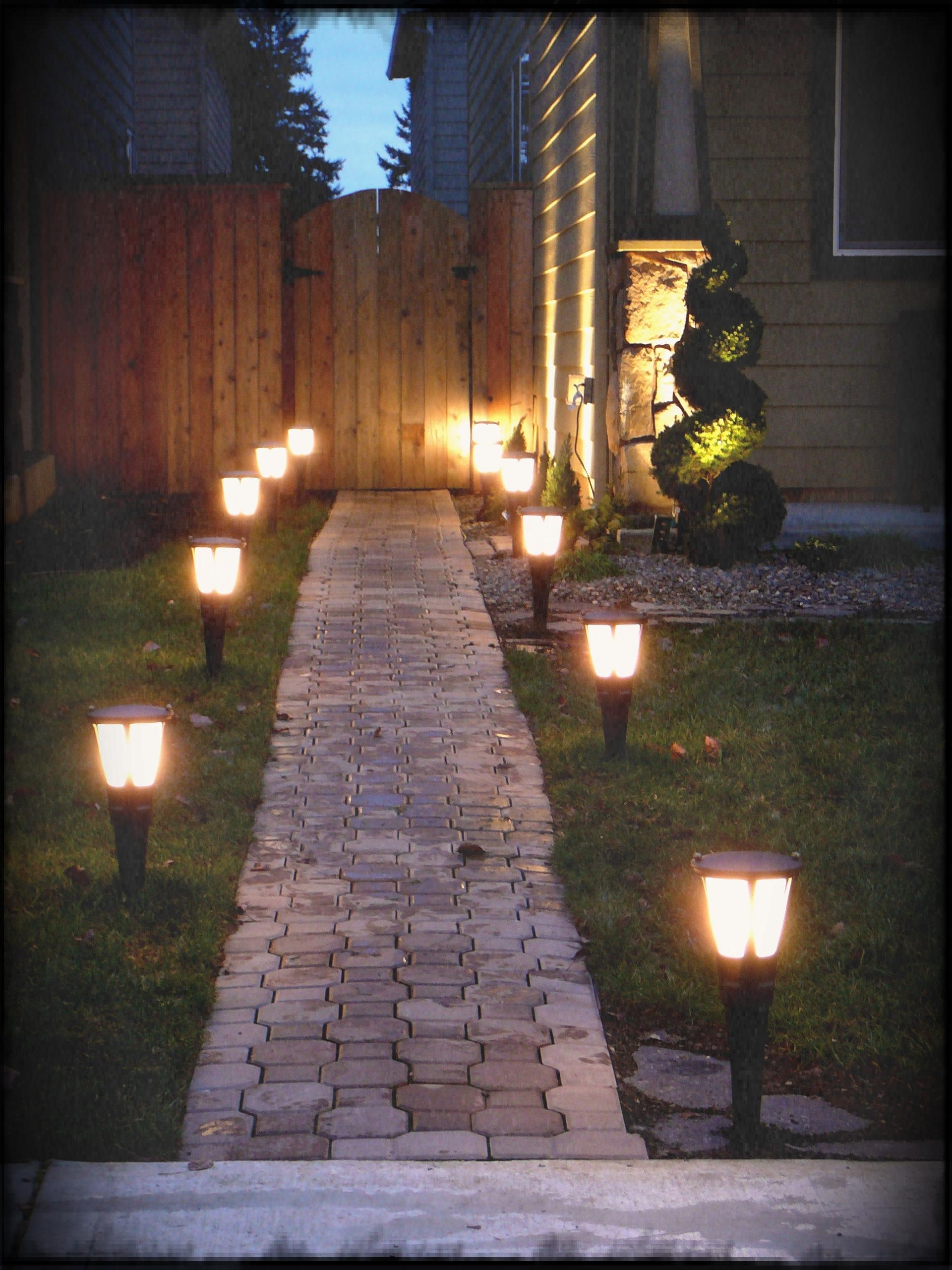 Solar Lights Target Archives | The Garden Ideas For Modern Outdoor Solar Lights At Target (#14 of 15)