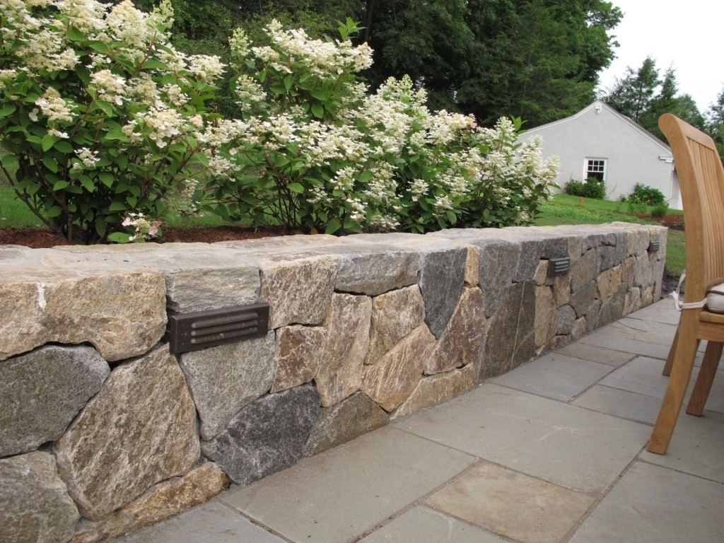Stone Wall Lighting. Image1 Stone Wall Lighting F – Socopi (#14 of 15)
