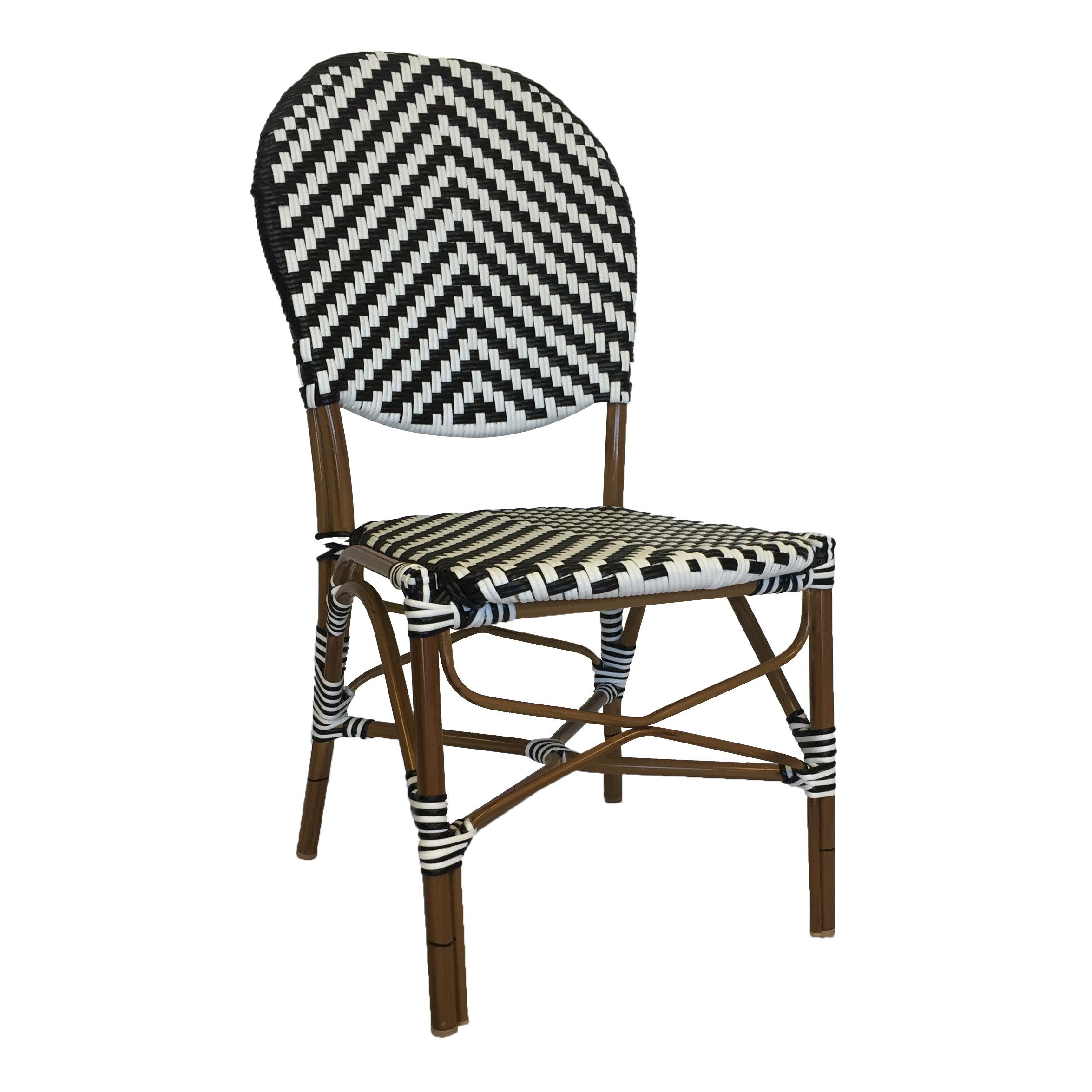 String Light Company Stacking Dining Side Chair, $96.99 $ (#15 of 15)
