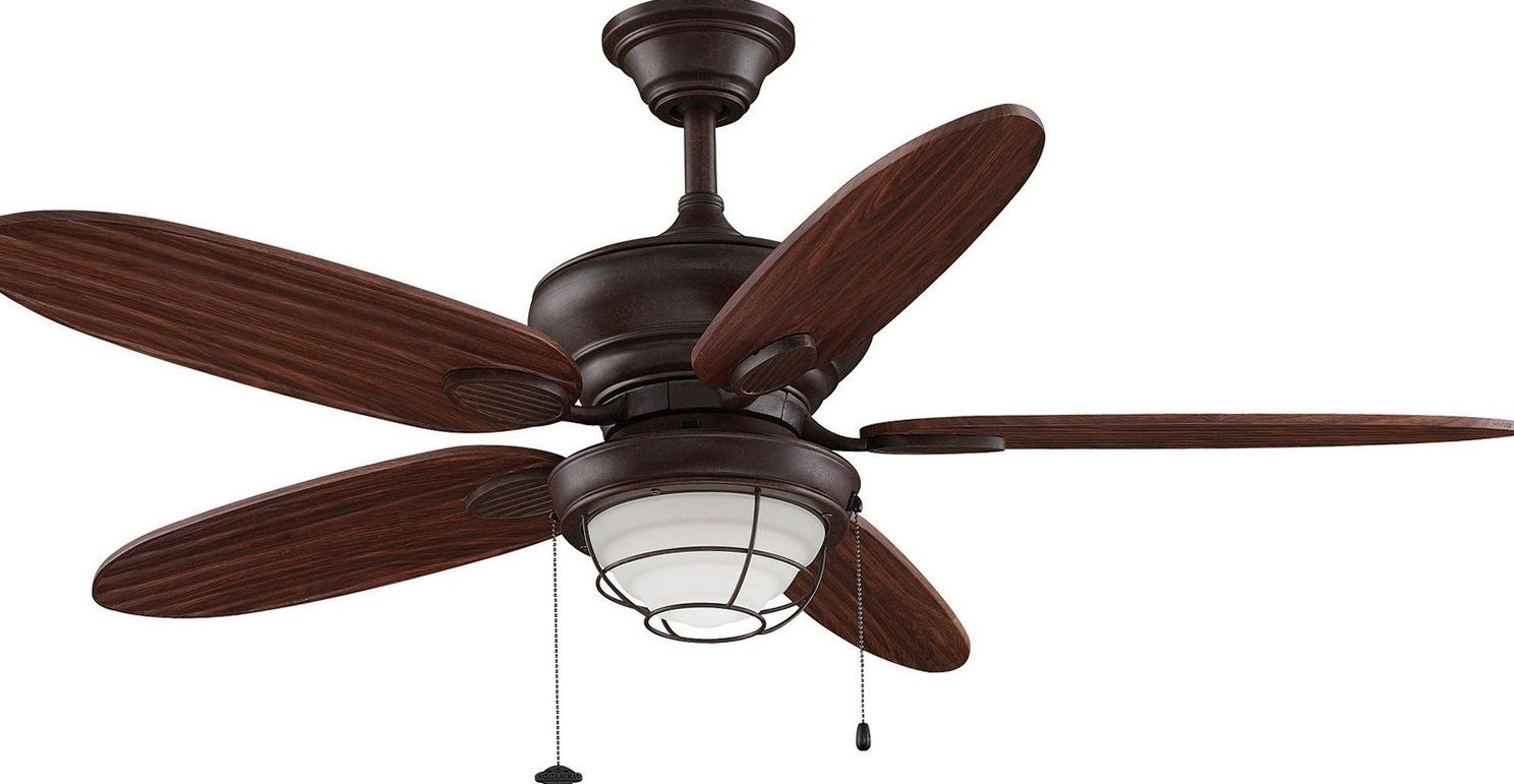 Stunning Newest Outdoor Ceiling Fan With Gallery Patio Lights Inside Outdoor Ceiling Lights From Australia (#14 of 15)