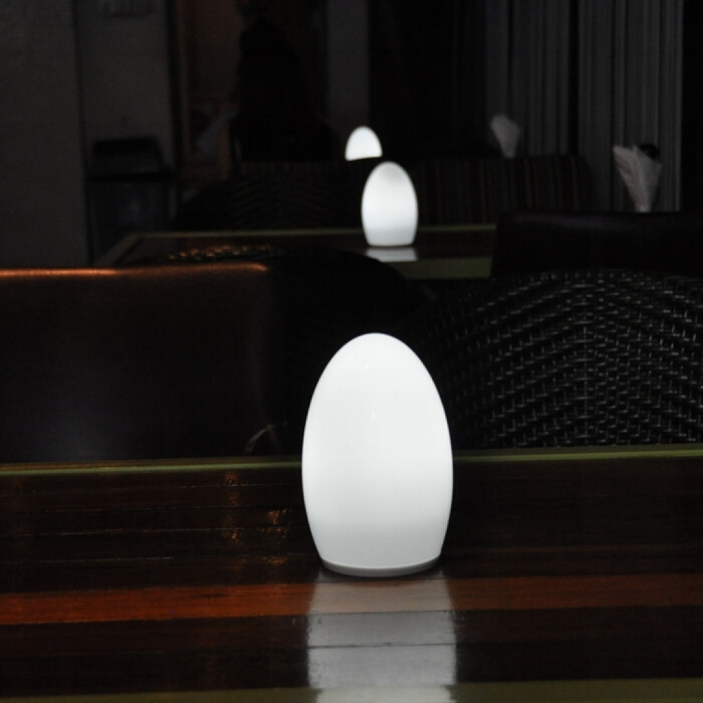 Inspiration about Table Lamps: Why Are Battery Powered Outdoor Lights So Popular For Battery Operated Outdoor Lighting (#7 of 15)