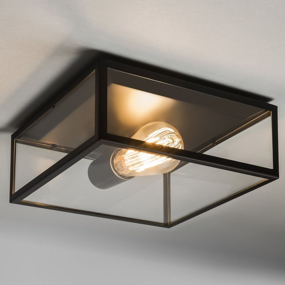 Inspiration about The Bronte Ceiling Light Is A Traditional Yet Modern Light Fitting With Regard To Traditional Outdoor Ceiling Lights (#1 of 15)