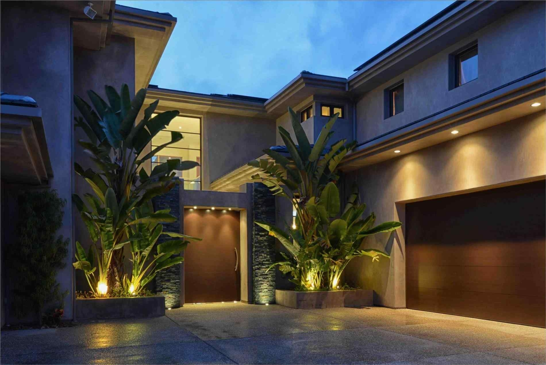 The Images Collection Of Outdoor Landscape Lighting And Patio With Regard To Contemporary Porch Light Fixtures For Garden (#15 of 15)