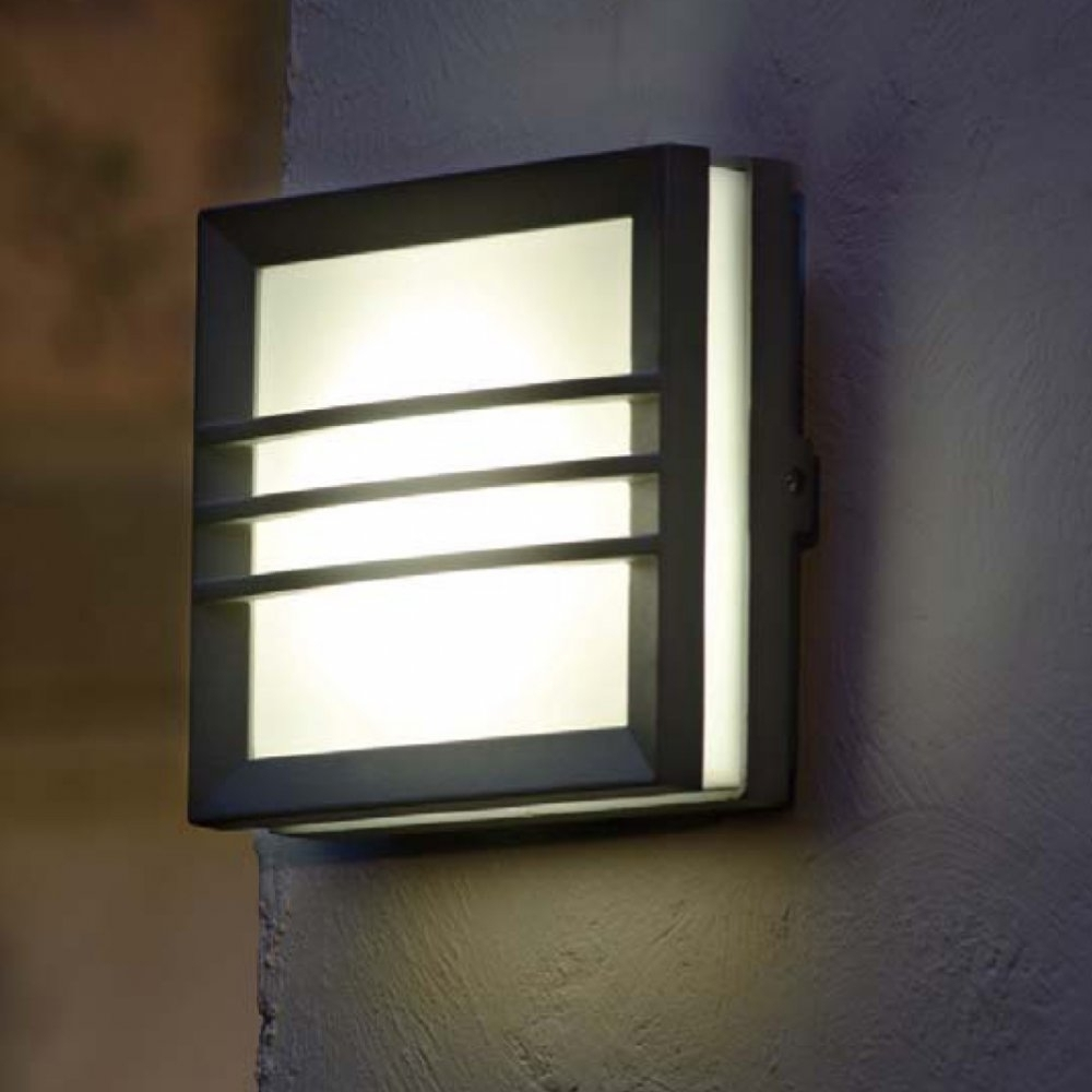 The Most Elegant And Also Lovely Wall Lighting Outdoor Intended With Pertaining To Modern And Contemporary Outdoor Lighting Sconces (View 14 of 15)