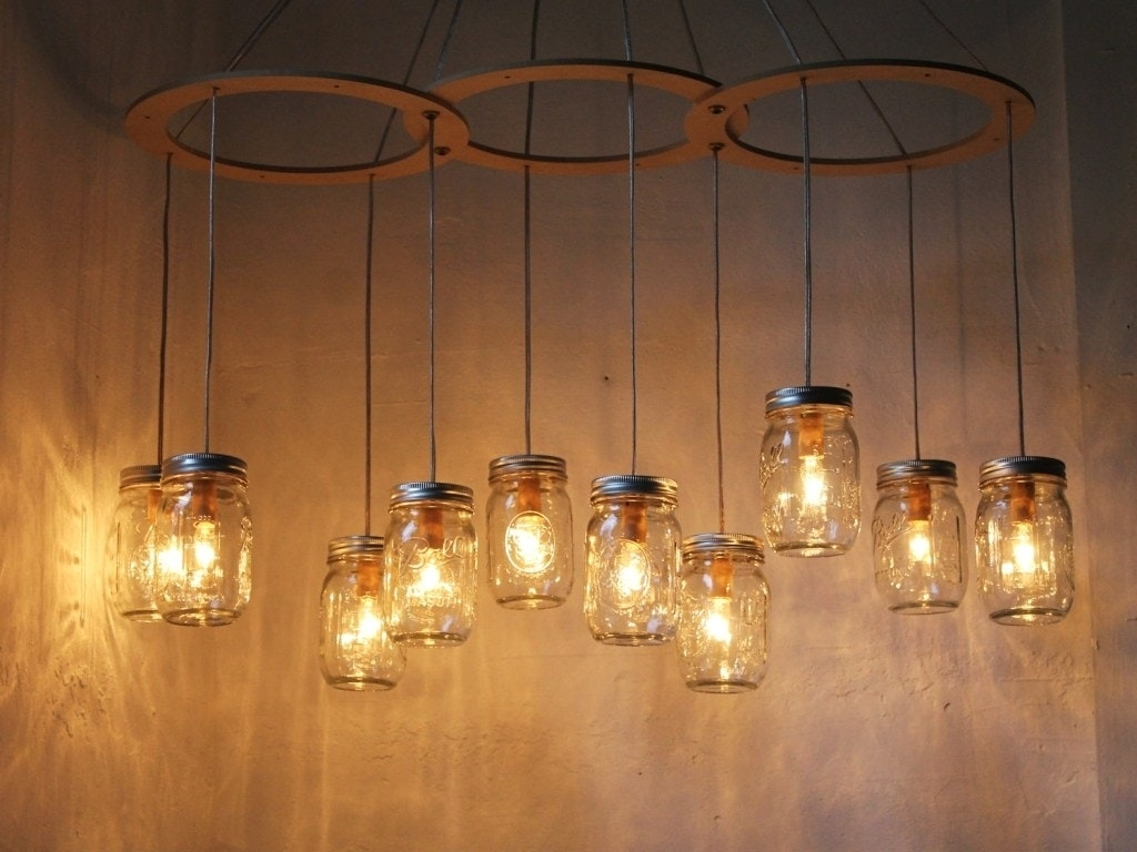 Inspiration about Top Cool Hanging Light Ideas | Home Lighting – Fixtures, Lamps With Regard To Unique Outdoor Hanging Lights (#10 of 15)