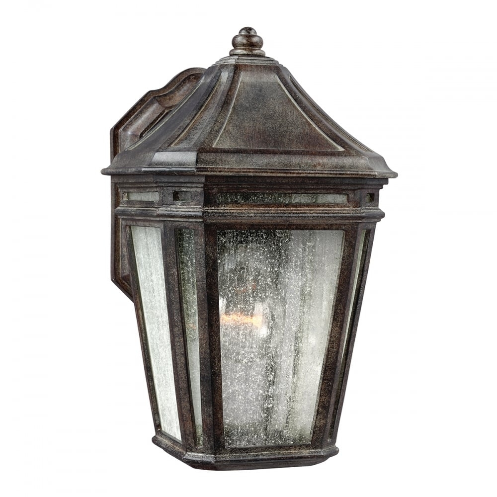 Inspiration about Traditional Exterior Wall Lantern Especially For Salty Coastal Areas For Outdoor Wall Lights For Coastal Areas (#4 of 15)