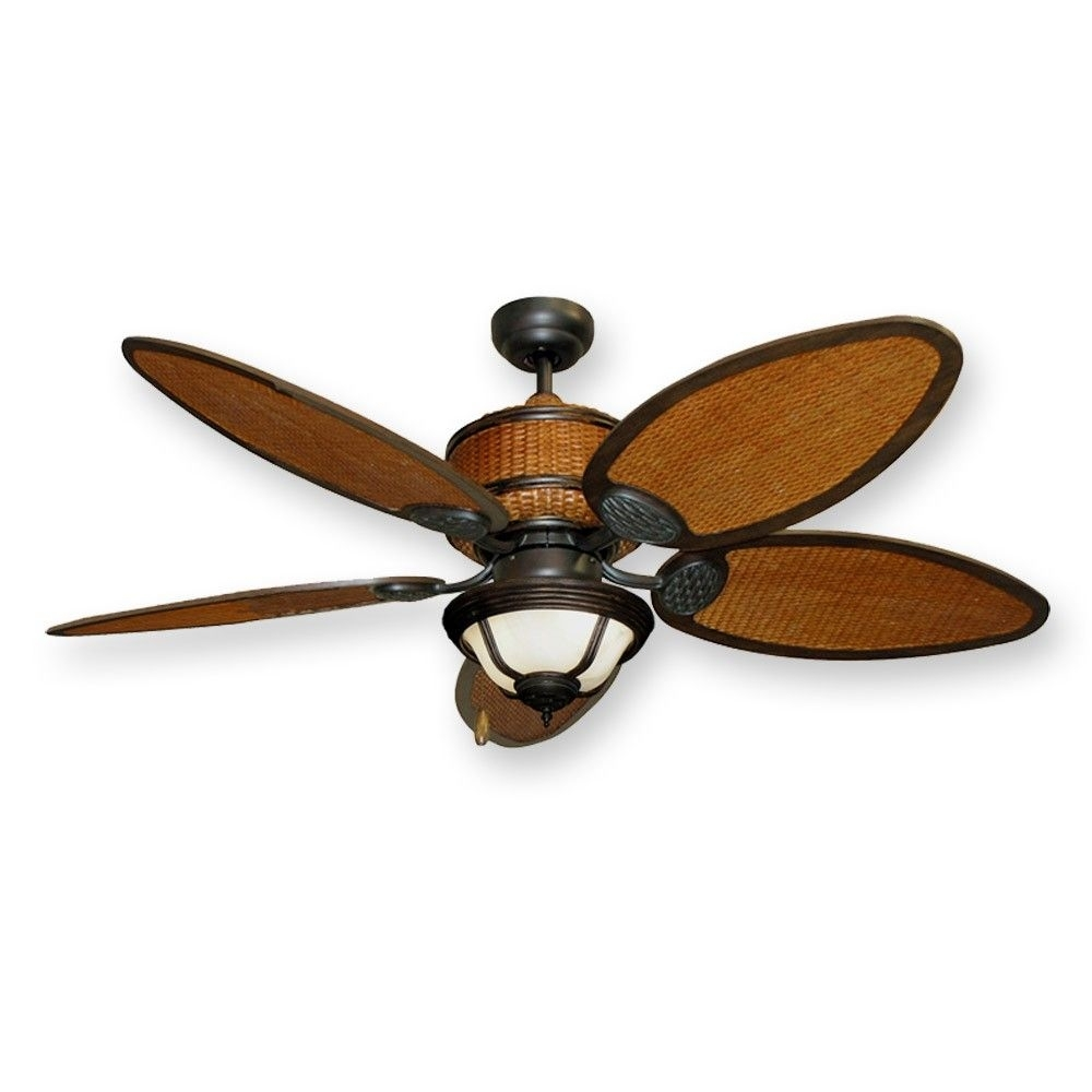 """Tropical Ceiling Fans 