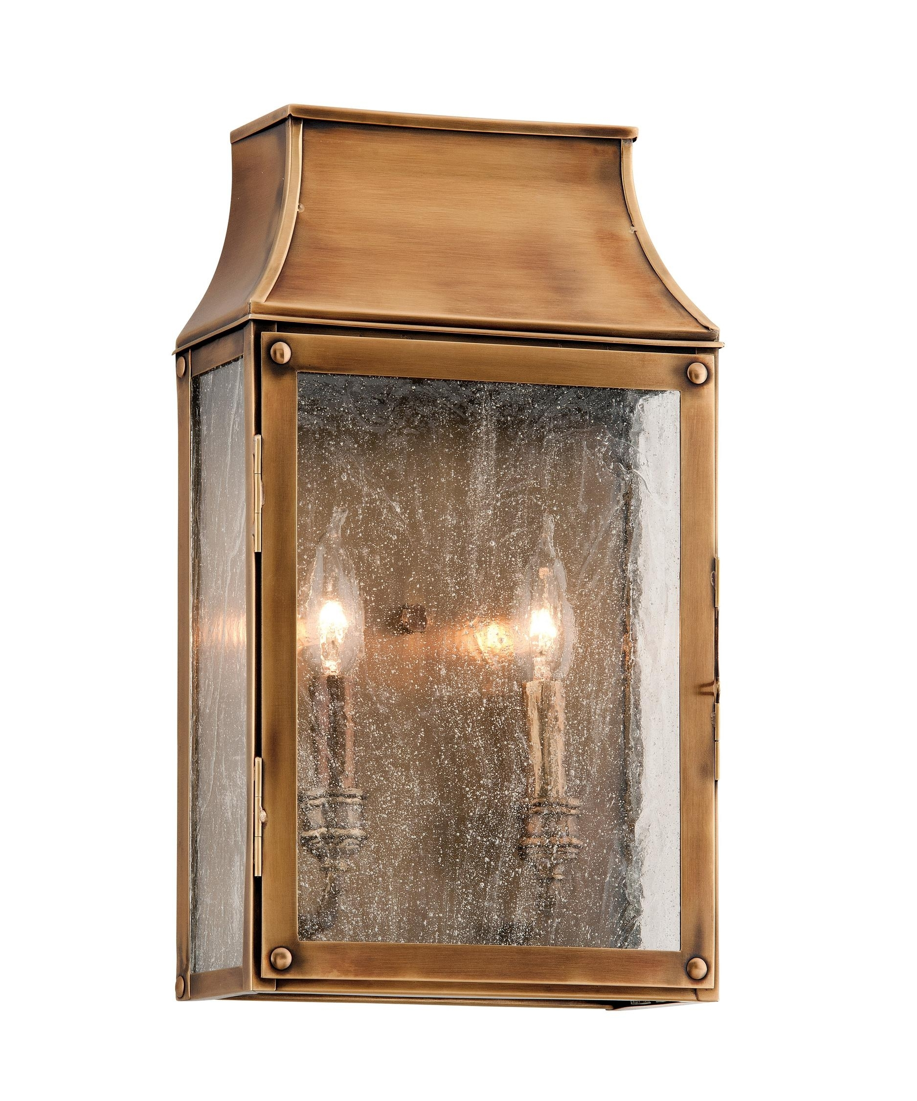 Inspiration about Troy Lighting B3422 Beacon Hill 9 Inch Wide 2 Light Outdoor Wall With Beacon Outdoor Wall Lighting (#2 of 15)