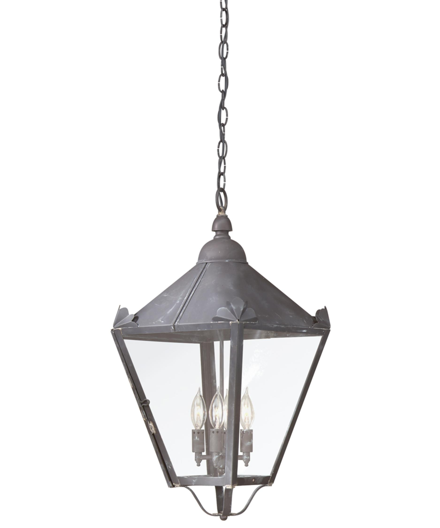 Inspiration about Troy Lighting F8948 Preston 13 Inch Wide 4 Light Outdoor Hanging Intended For Troy Outdoor Hanging Lights (#8 of 15)
