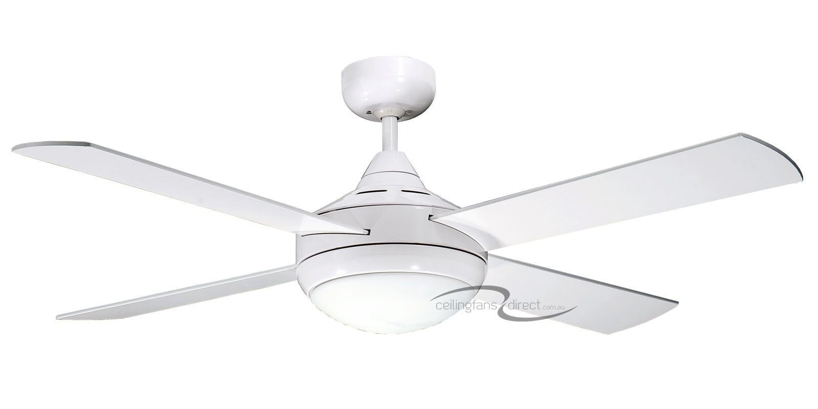 Popular Photo of Outdoor Ceiling Fans With Remote Control Lights