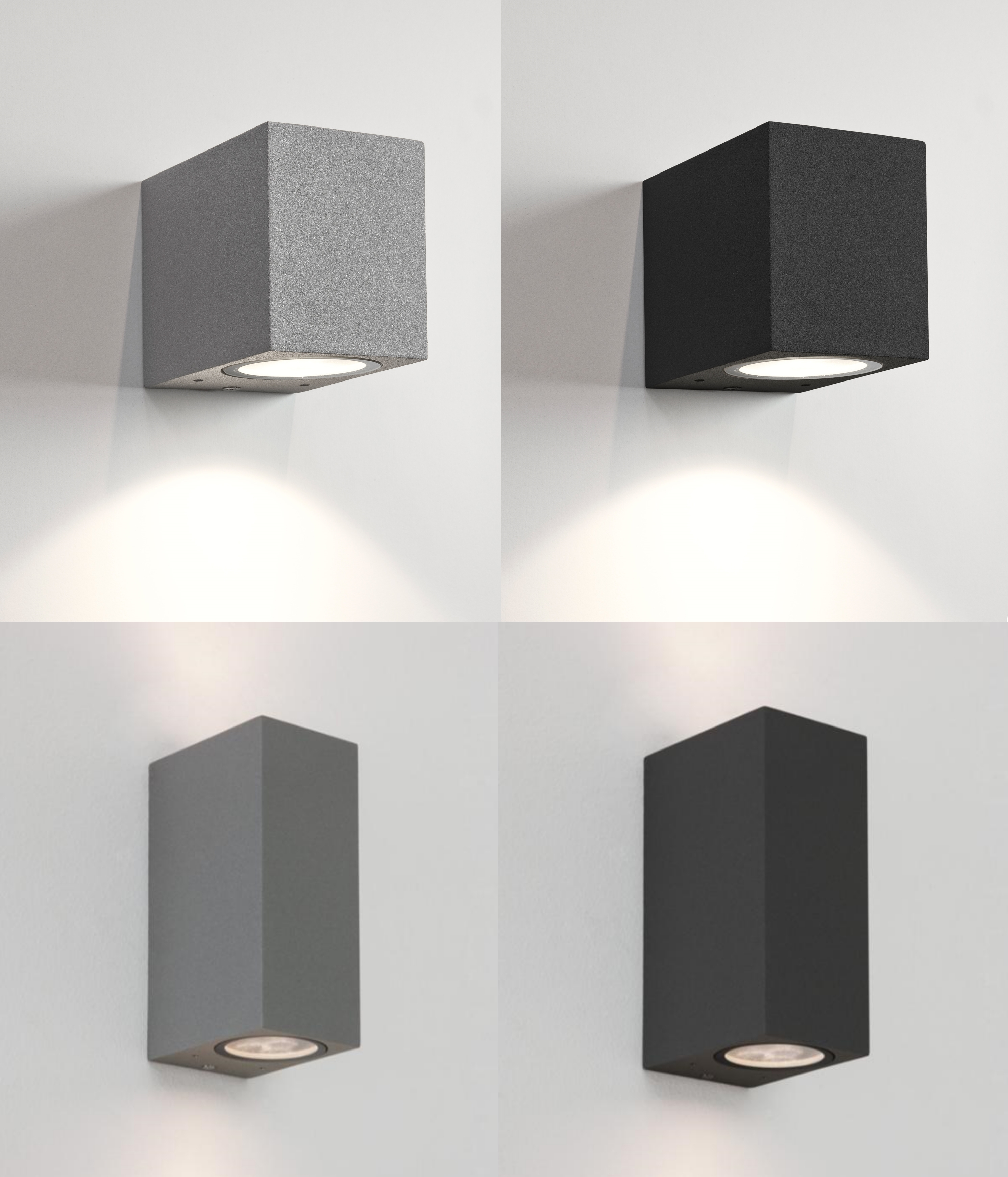 Inspiration about Up And Down Wall Lights Warisan Lighting Photo ~ Idolza Within Outside Wall Down Lights (#2 of 15)