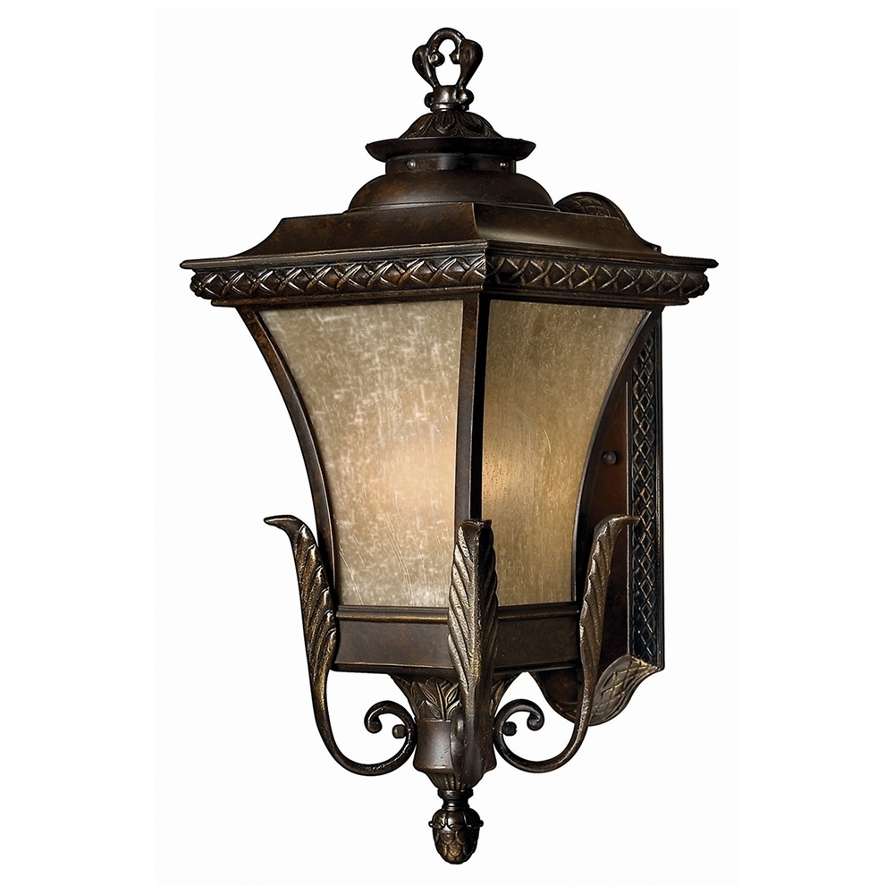 Wall Light: Wonderful Large Wall Light Fixtures As Well As Buy The Regarding Large Outdoor Wall Lighting (#15 of 15)