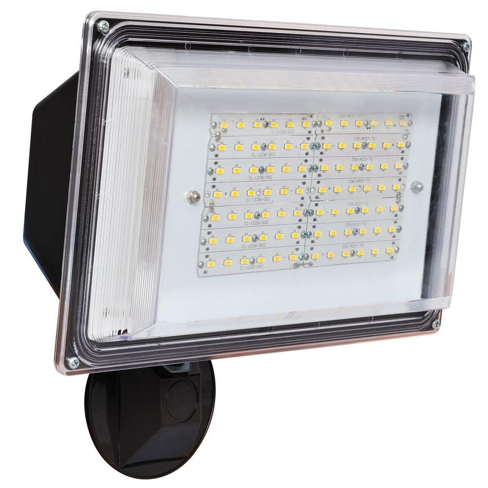 Wall Packs – Outdoor Security Lighting – Outdoor Lighting – The Home With Regard To Outdoor Wall Led Lighting Fixtures (#15 of 15)