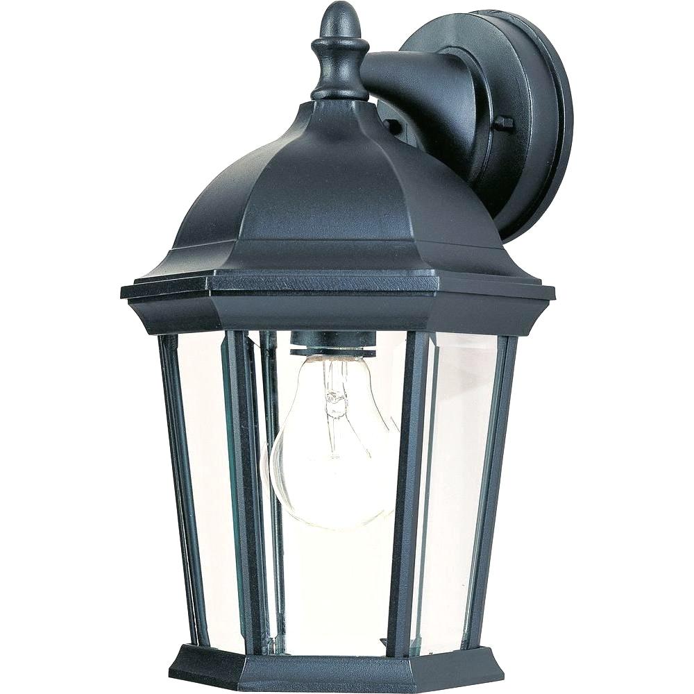 Wayfair Outdoor Lighting Regarding Outdoor Lighting Fixtures At Wayfair (View 5 of 15)