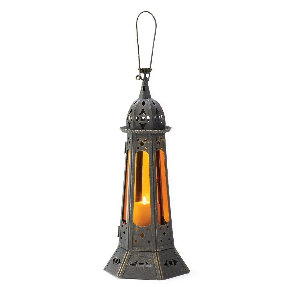 Wholesale Moroccan Tower Candle Lantern – Buy Wholesale Lanterns With Outdoor Hanging Candle Lanterns At Wholesale (#13 of 15)