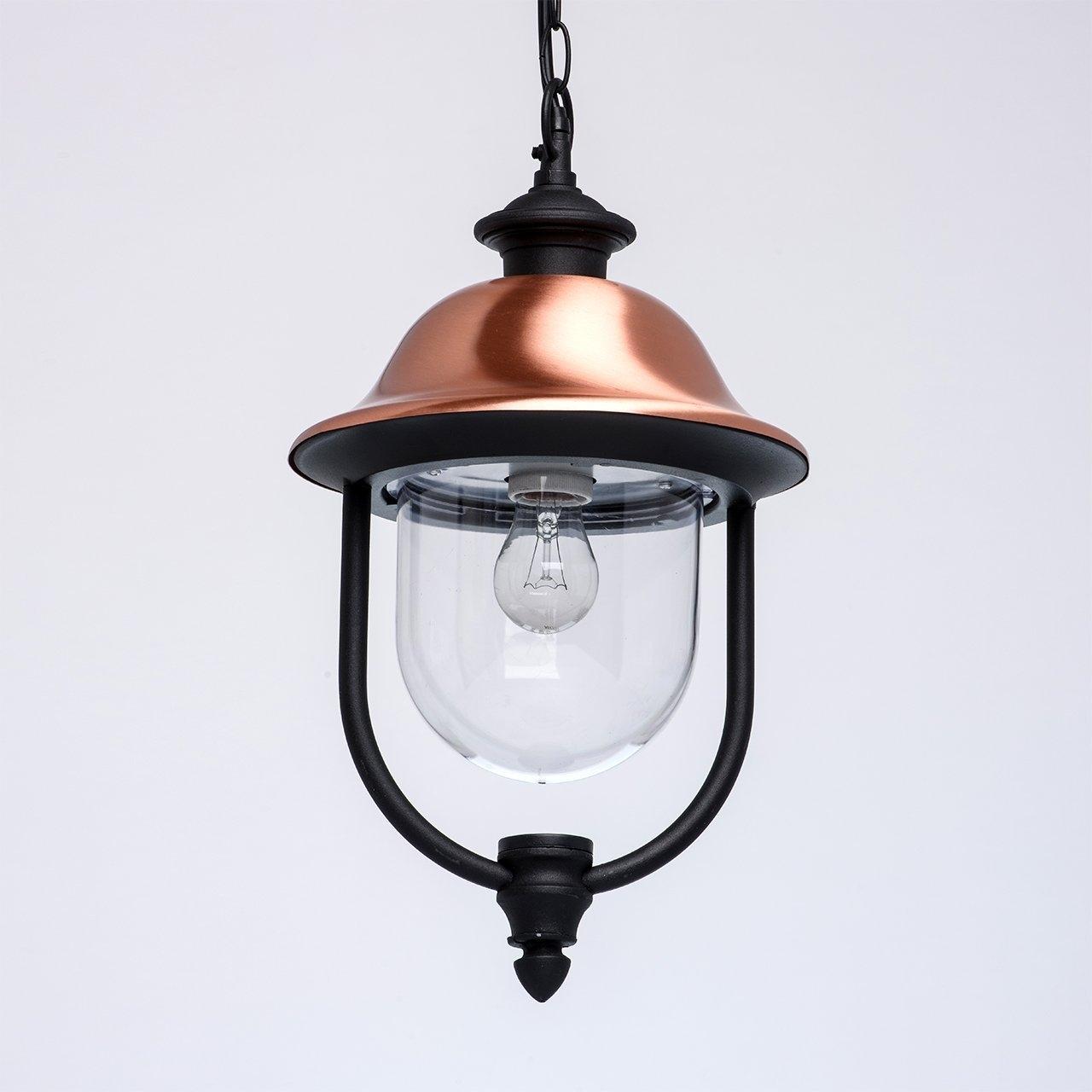 Wireless Gazebo Chandelier Outdoor Hanging Light Fixtures Gazebo For Modern Outdoor Hanging Lights (#15 of 15)