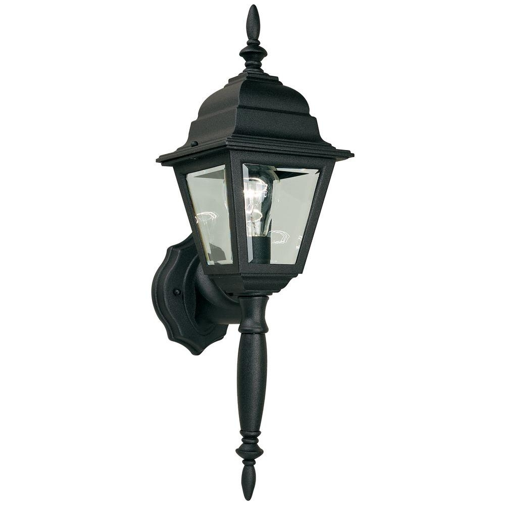 World Imports – Outdoor Wall Mounted Lighting – Outdoor Lighting With Regard To Adelaide Outdoor Wall Lighting (#15 of 15)