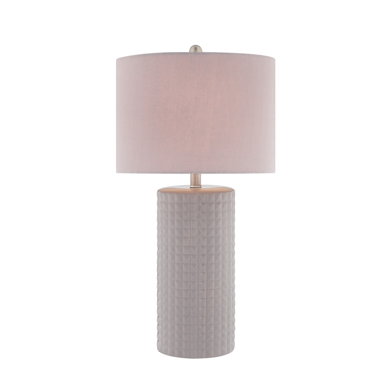 Inspiration about 3 Way Touch Table Lamps | Lighting And Ceiling Fans Within Living Room Touch Table Lamps (#5 of 15)