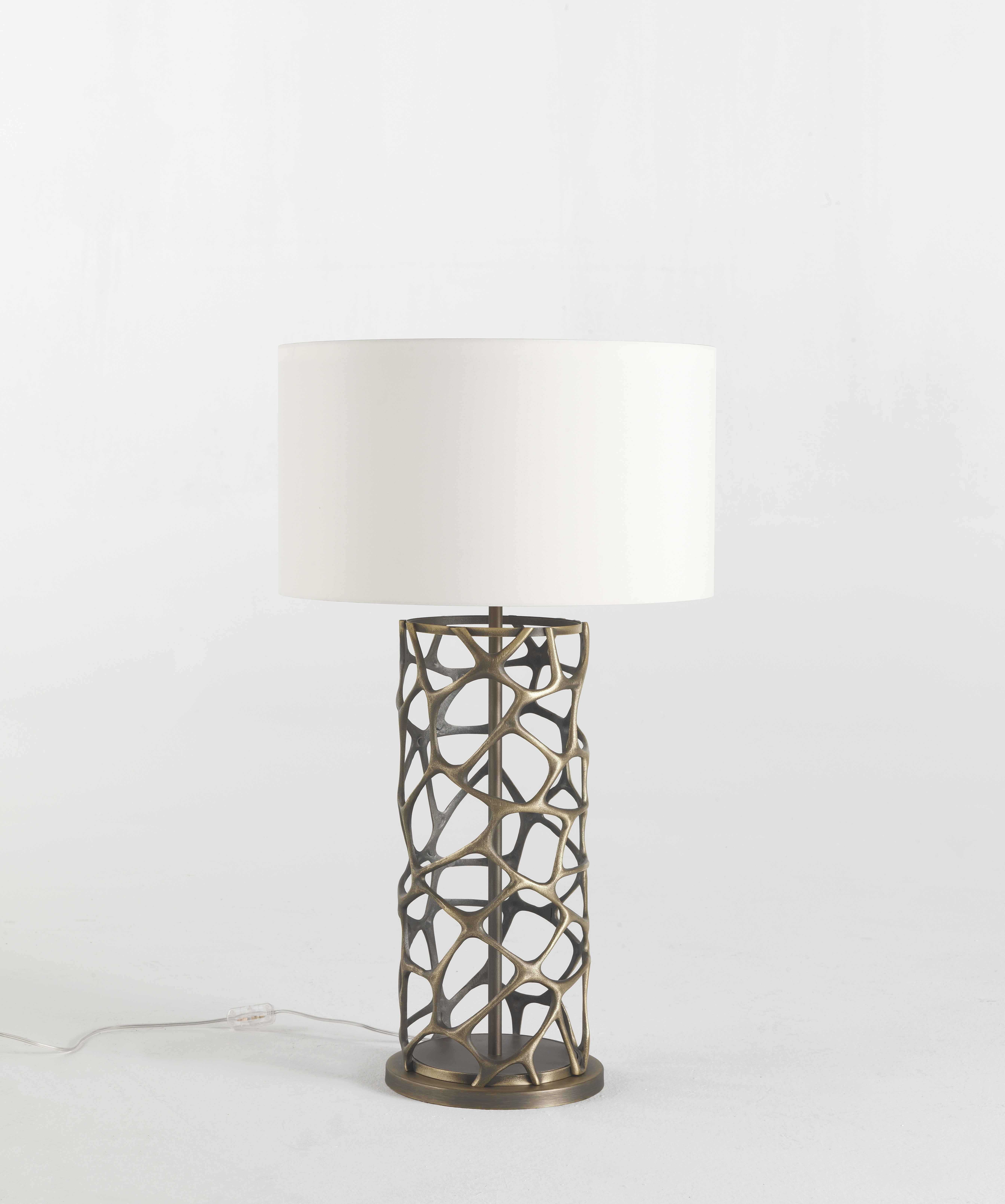 48 Most First Rate Tall Table Lamps For Living Room Black Metal Lamp Throughout Wrought Iron Living Room Table Lamps (#3 of 15)