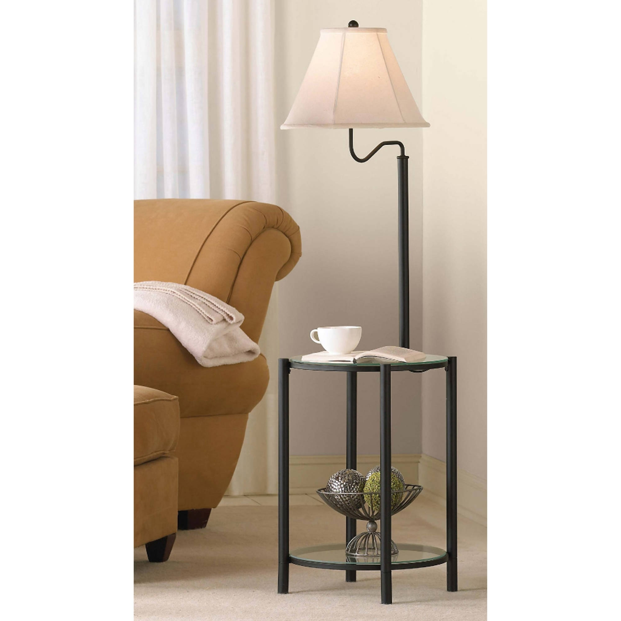 51 Most Prime Overhanging Floor Lamp Tall Table Lamps For Living Pertaining To Tall Living Room Table Lamps (#1 of 15)
