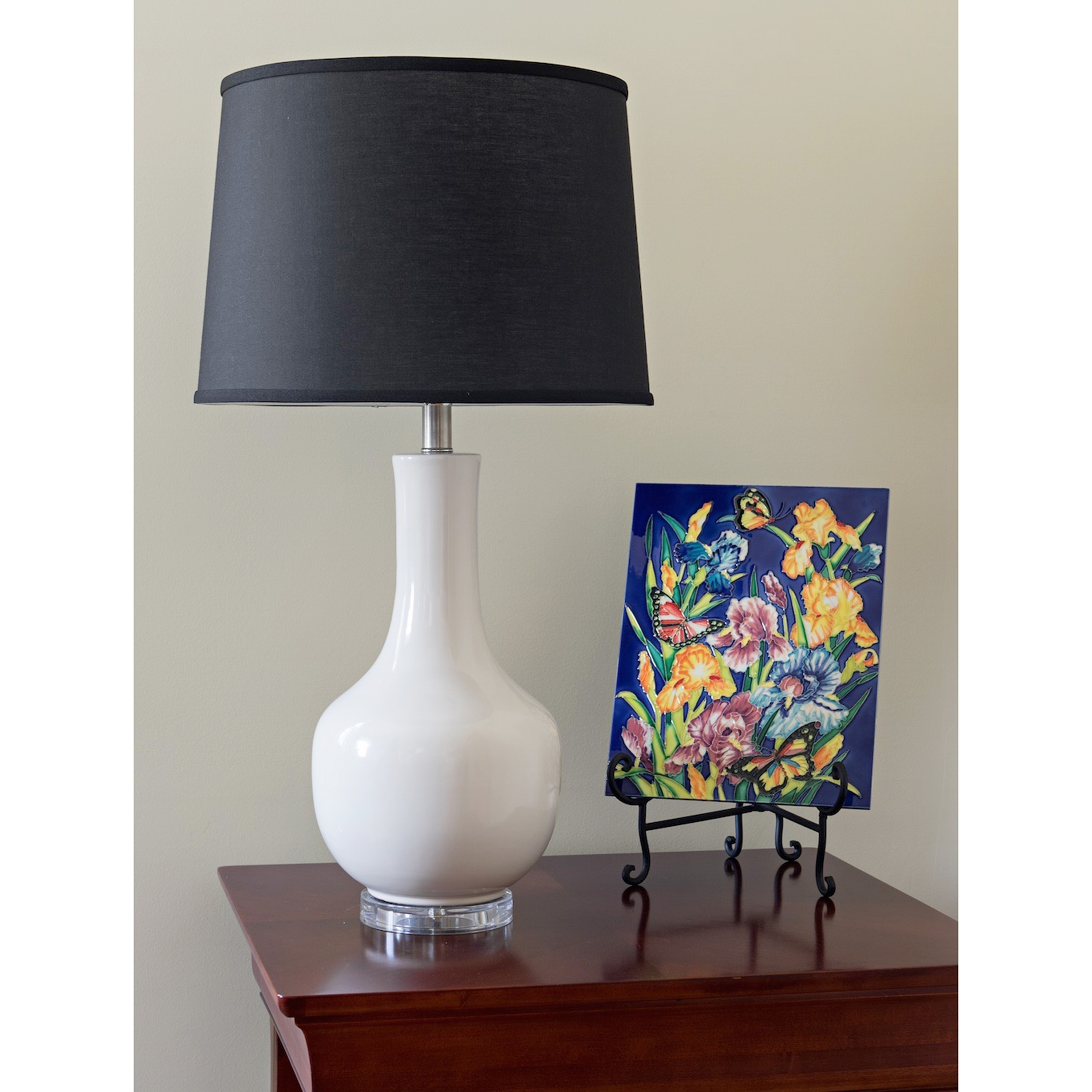Inspiration about 67 Most First Rate Living Room Lamps Designer Table Purple Lamp For Overstock Living Room Table Lamps (#3 of 15)