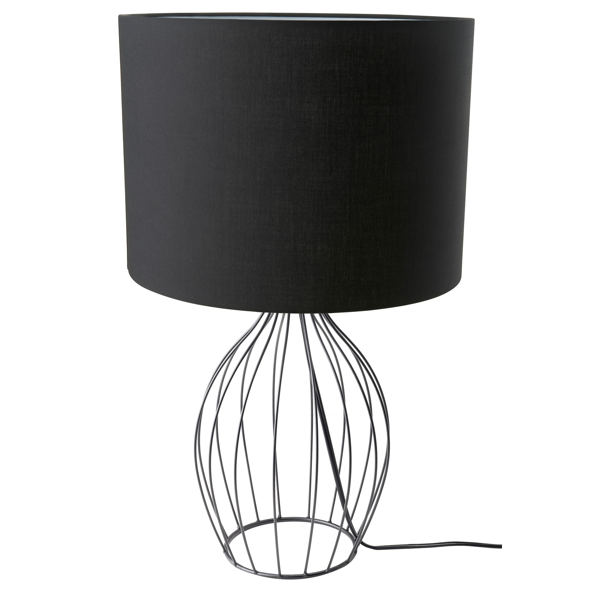 Popular Photo of Living Room Table Lamps At Ikea