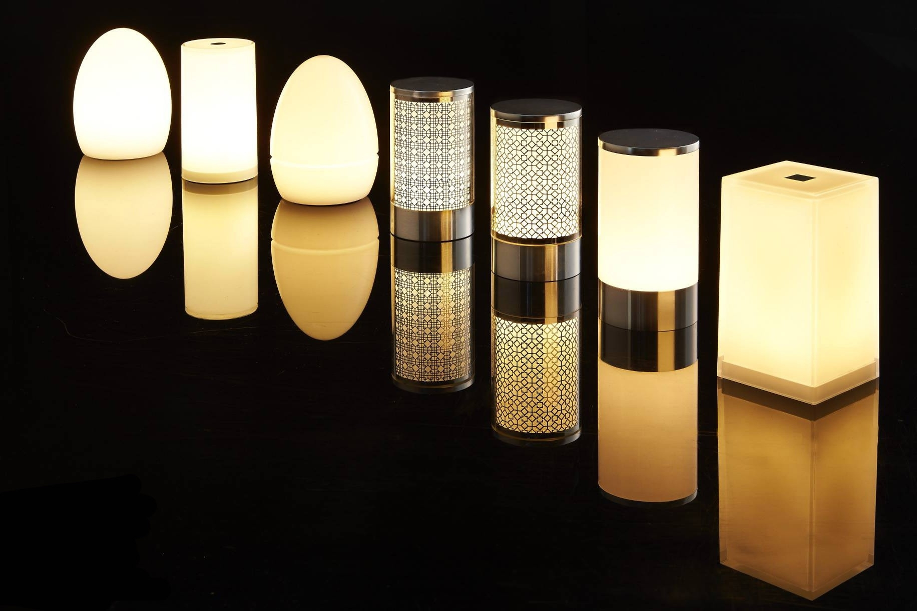 Battery Powered Table Lamps Target Cordless Operated Uk For Living For Cordless Living Room Table Lamps (#2 of 15)
