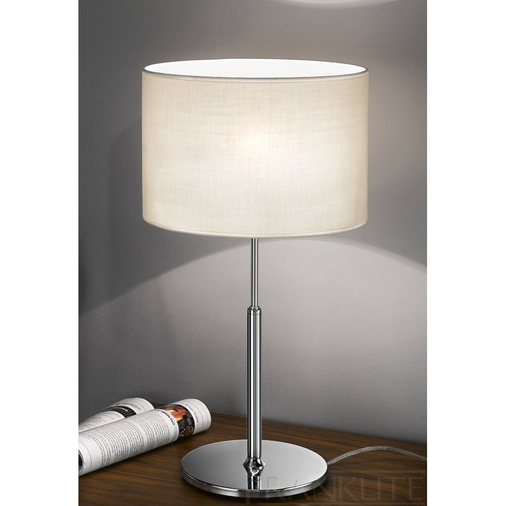 Bedroom : Cool Mid Century Modern Table Lamps Canada Australia With Regard To Modern Table Lamps For Living Room (#2 of 15)