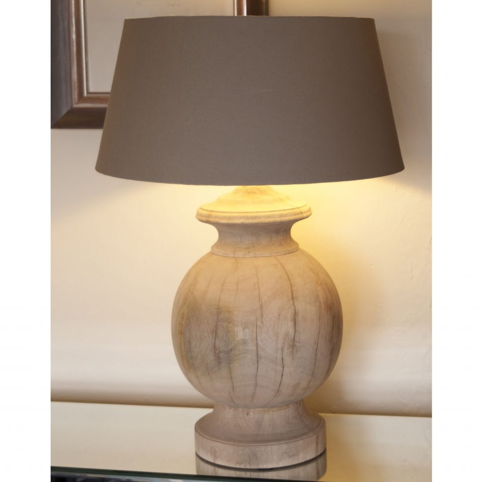 Bedroom : Modern Table Lamps For Bedroom Beauteous Large Round Lamp With Modern Table Lamps For Living Room (#3 of 15)