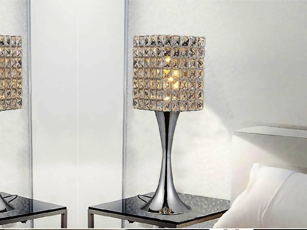 Bedroom Table Lamp Sets – Left.handsintl (#1 of 15)