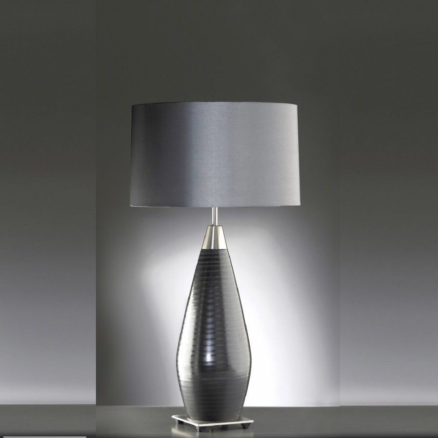 Coolest Silver Table Lamps Living Room 18 In Inspiration Interior With Regard To Silver Table Lamps For Living Room (#3 of 15)