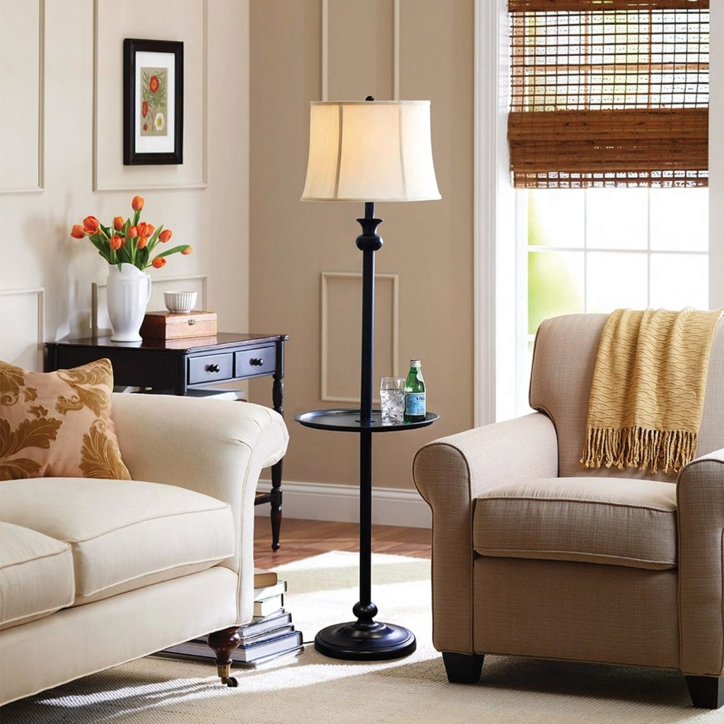 Creative Design Reading Lamps For Living Room Table Lamp Attractive Within Living Room Table Reading Lamps (#6 of 15)